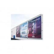 Banner Frame 3x1.25 metres