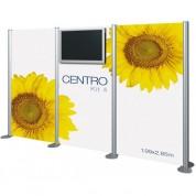 Centro Multimedia Kit 3 Audio Visual System