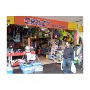 Economy Overhead Shopsign
