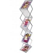 Folding A4 Brochure Stand