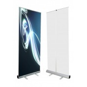 100cm Roll Up Banner