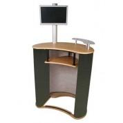 Workstation Reception Desk