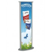 Double-sided Lightbox 1.5 metre