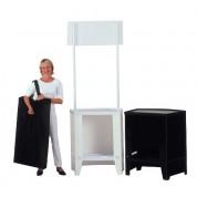 Super Budget Unit - No Inner Shelf