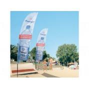 3.1 metre Flying Banner