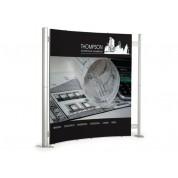 Fusion Versa - Single Panel Modular Display
