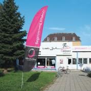 5.1 metre Flying Banner